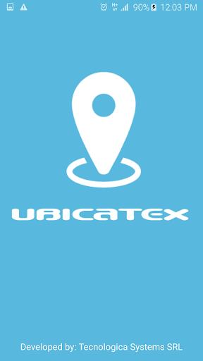 Ubicatex Anti-Robo