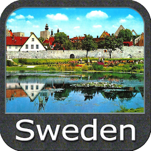 Sweden South East GPS Map Navigator Android Apps On Google Play - Sweden map gps