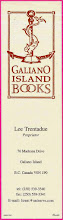 Photo: Galiano Island Books