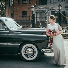 Wedding photographer Aleksandra Gavrina (AlexGavrina). Photo of 14.02.2018