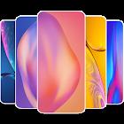 One Click Wallpaper icon