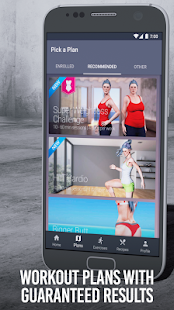 Fitonomy - Health & Fitness- screenshot thumbnail