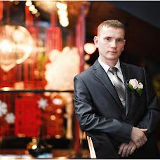 Wedding photographer Grigoriy Ponomarenko (granat). Photo of 29.04.2013
