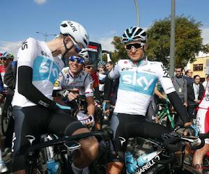 Klasbak van Sky pakt uit in proloog Dauphiné, twee Belgen in top tien
