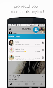 DirectChat Pro (ChatHeads) v1.4.8 build 52 [Patched] APK [Latest]