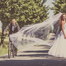 Wedding photographer Daniel SZYSZ (szysz). Photo of 25.09.2015