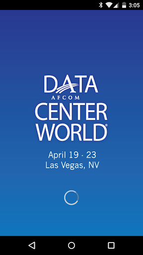 Data Center World Global