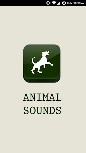 Animal sounds - App for kids screenshot 4