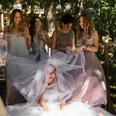 Wedding photographer Mikhail Roks (Rokc). Photo of 12.10.2017