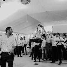 Wedding photographer Nicolás Guantay (nicoguantayph). Photo of 07.03.2018