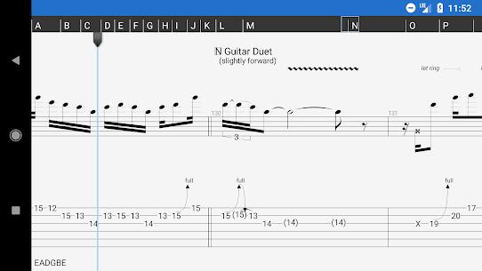 Guitar Pro Apk 1