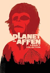 Planet der Affen – Legacy Collection