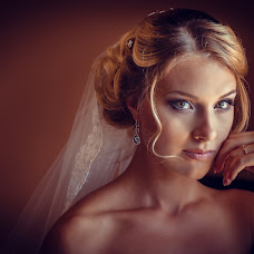 Wedding photographer Yuriy Bondarev (BondrevUra). Photo of 22.10.2014