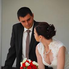 Wedding photographer Yuliya Kord (juliakord). Photo of 07.12.2015