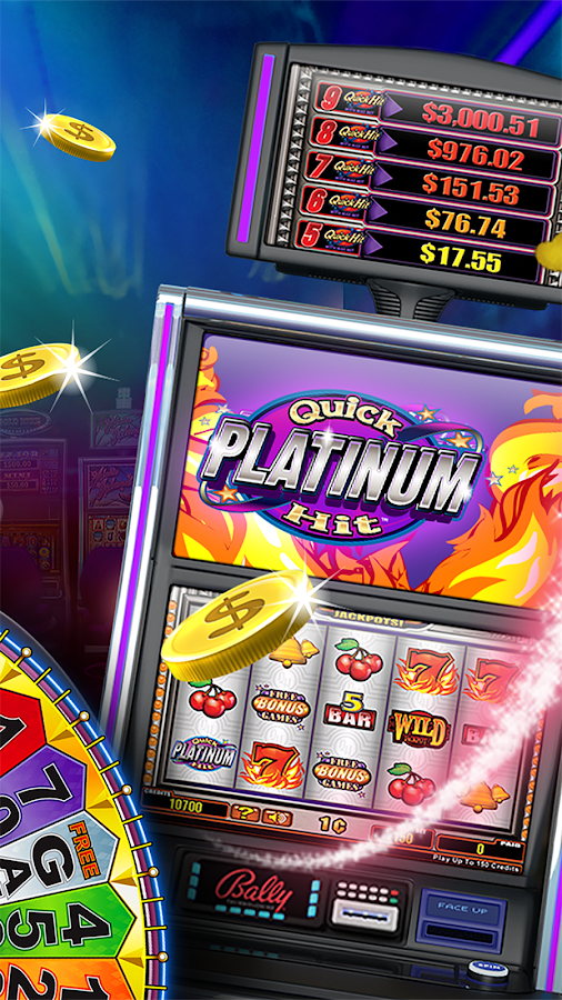 Quick Hits Slot App