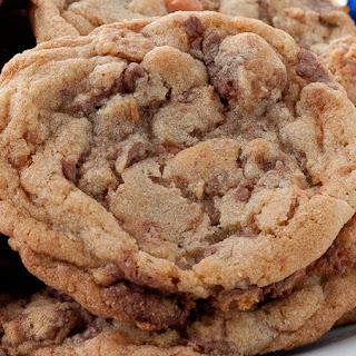 Reese'sFingers Cookies