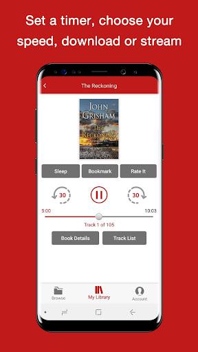 Audiobooks Now Audio Books download offline 2