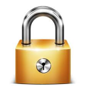 Proximity Lock icon