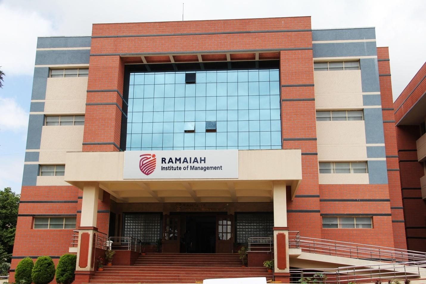 Ramaiah Institute of Management
