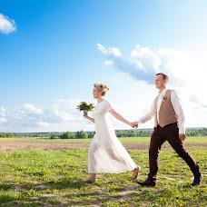 Esküvői fotós Irina Khasanshina (Oranges). Készítés ideje: 23.05.2018