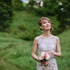 Wedding photographer Anna Bochkareva (Schotlandka). Photo of 07.06.2017