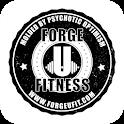 Forge U Fitness App icon