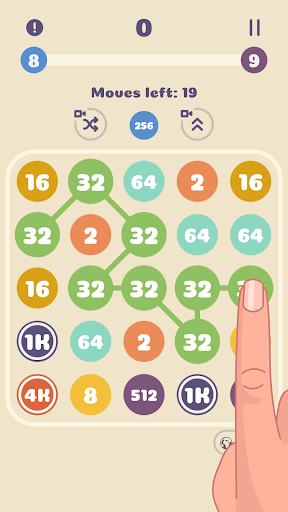 Connect the Pops - Move screenshot 3
