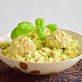 Ground Turkey Pesto Pasta Recipes.