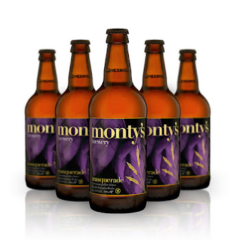 Gluten free beer contract for Monty's Brewery