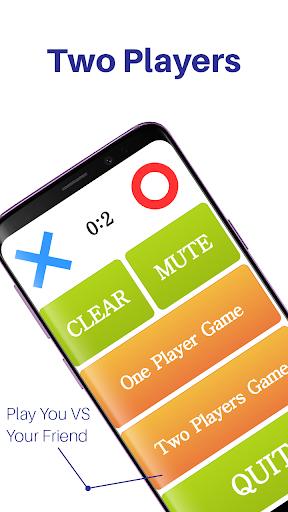 Ultimate Tic Tac Toe XO   Board Games apkdebit screenshots 4