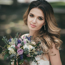 Wedding photographer Evgeniya Ivakhnenko (EugeniyaSh). Photo of 30.10.2017