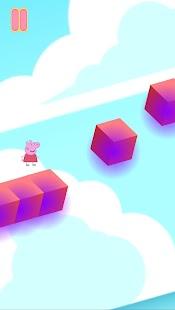 Peppa Jump - náhled