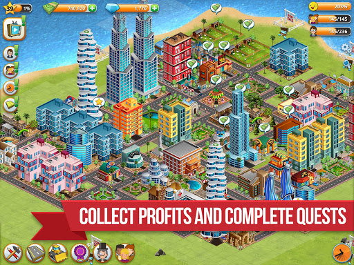 Village City - Island Simulation 1.8.7 app 9
