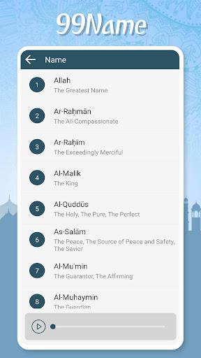 Muslim Pocket screenshot 6