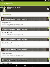 Ancestry Screenshot 9