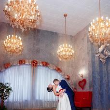 Wedding photographer Marina Zhazhina (id1884914). Photo of 20.02.2017