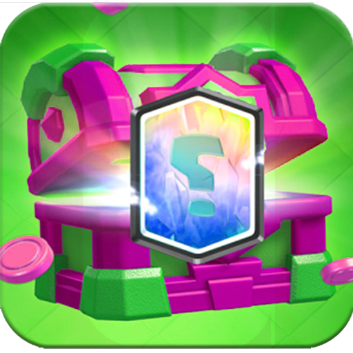 Cheats For Clash Royal Prank app (apk) free download for Android/PC/Windows