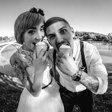 Wedding photographer Alisa Myau (AlyssaMeow). Photo of 19.01.2017