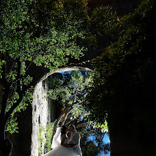 Свадебный фотограф Maurizio Sfredda (maurifotostudio). Фотография от 04.05.2019