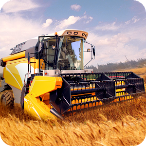Harvest Tractor Farmer 2016 for PC and MAC