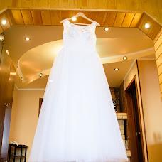 Wedding photographer Lina Kovaleva (LinaKovaleva). Photo of 22.07.2017