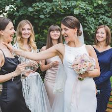 Wedding photographer Olga Melnikova (Lyalyaphoto). Photo of 04.09.2017