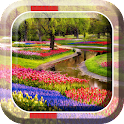 Garden Live Wallpapers icon