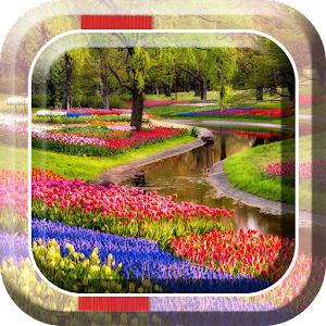Garden Live Wallpapers download