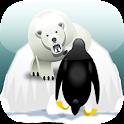 Penguin 3D Arctic Runner icon