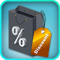 Discount Calculator icon