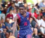 St John's College U19 Basketball Tournament : St John's College