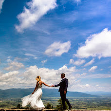 Fotógrafo de bodas Eder Peroza (ederperoza). Foto del 15.09.2018
