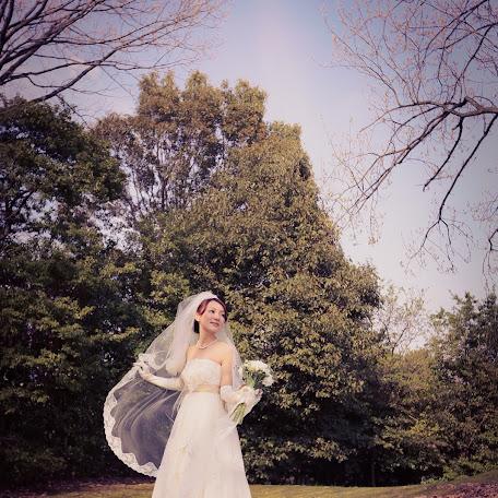 Wedding photographer Natsumi Morishita (natsumi). Photo of 16.07.2015
