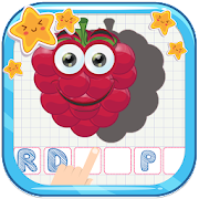 Fancy Fruit Vocabulary Game APK Descargar